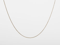Daily Chain Necklace - Jureve
