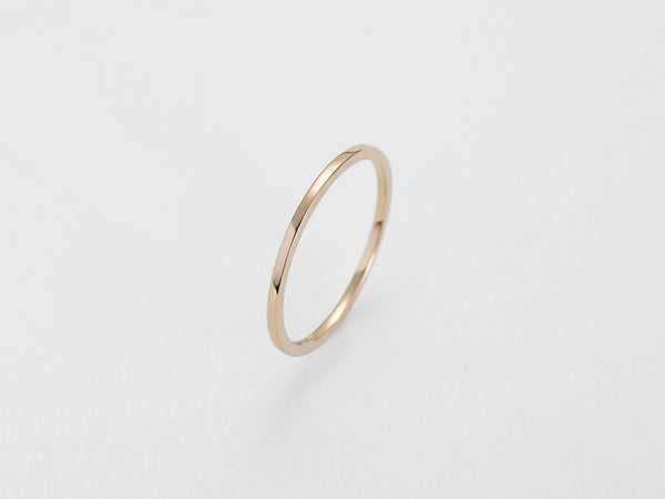 Band Ring - Jureve