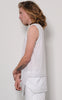 Sleeveless Bum Flap B/U
