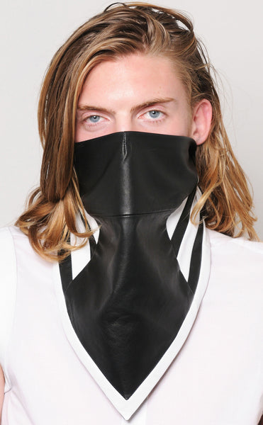 3X Threat Bandana Mask