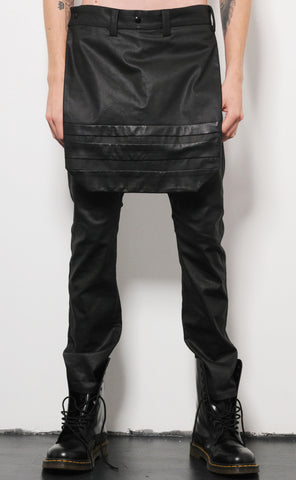 3 Panel Kilt Trousers