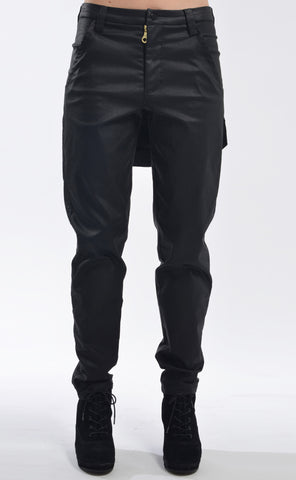 Panel Kilt Trousers