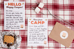 Annie Taylor Designs - Camp Correspondence bundle