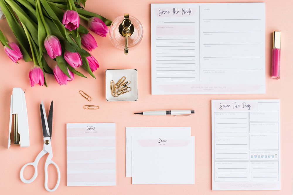 Jessica's Organizational Bundle