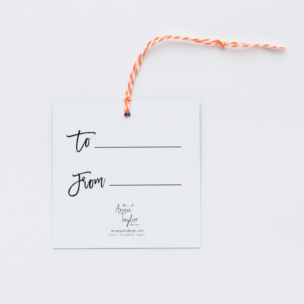 Happy Hour Wine tags