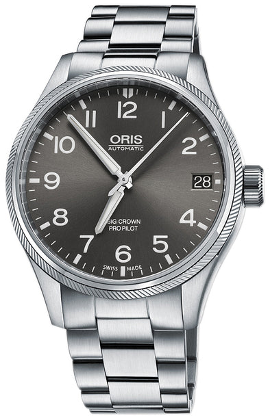 Oris Big Crown ProPilot Date 41mm Mens Watch