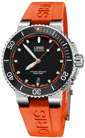 Oris Aquis Date 43mm Mens Watch