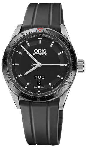 Oris Artix GT Day Date 42mm Mens Watch