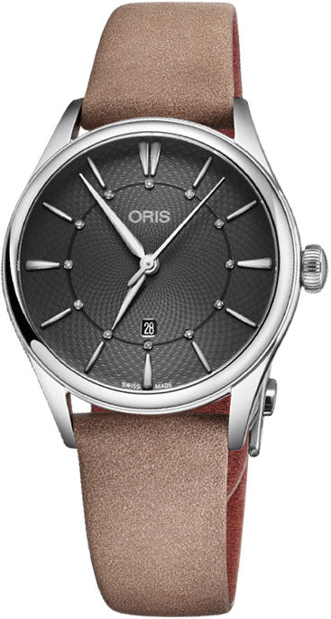 Oris Artelier Date 33mm Watch