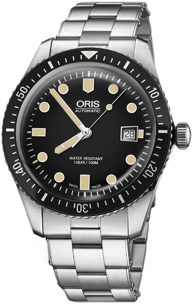 Oris Divers Sixty-Five 42mm Mens Watch