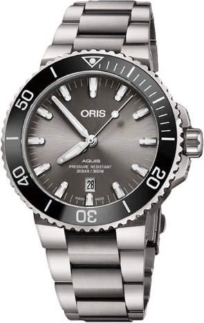 Oris Aquis Date 43.5mm Mens Watch