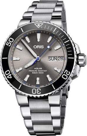 Oris Hammerhead Limited Edition Mens Watch
