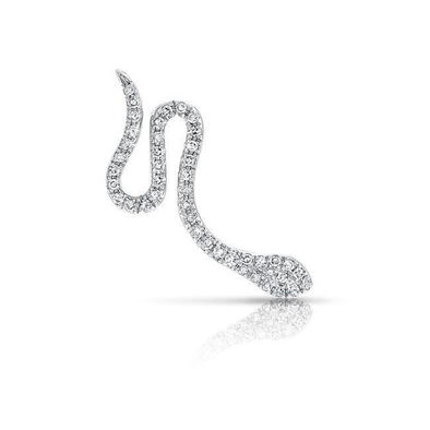 Diamond Snake Ear Climbers