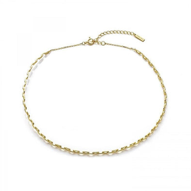 Links Solid Choker