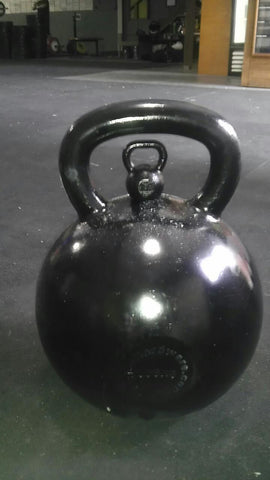 SPECIAL (BUY 2 GET 1 FREE) 1lb Baby Kettlebell - FREE USA SHIPPING
