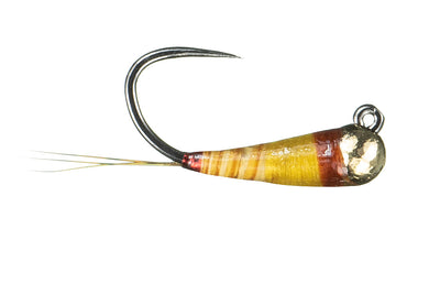 Spanish Bullet Jig Fly Natural Sally