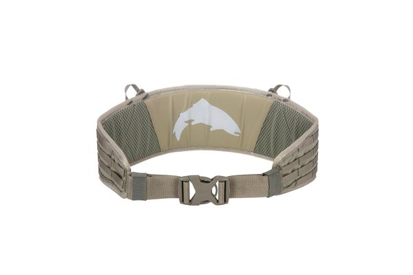 Simms Flyweight Tech Utility Belt Tan