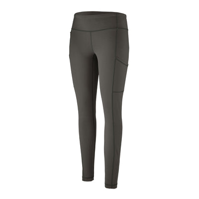 Patagonia W's Lightweight Pack Out Tights Forge Grey