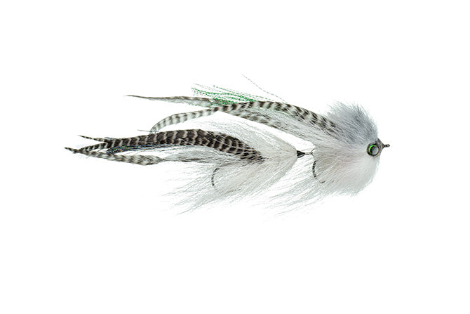 Bergeson's Ice Demon Double White