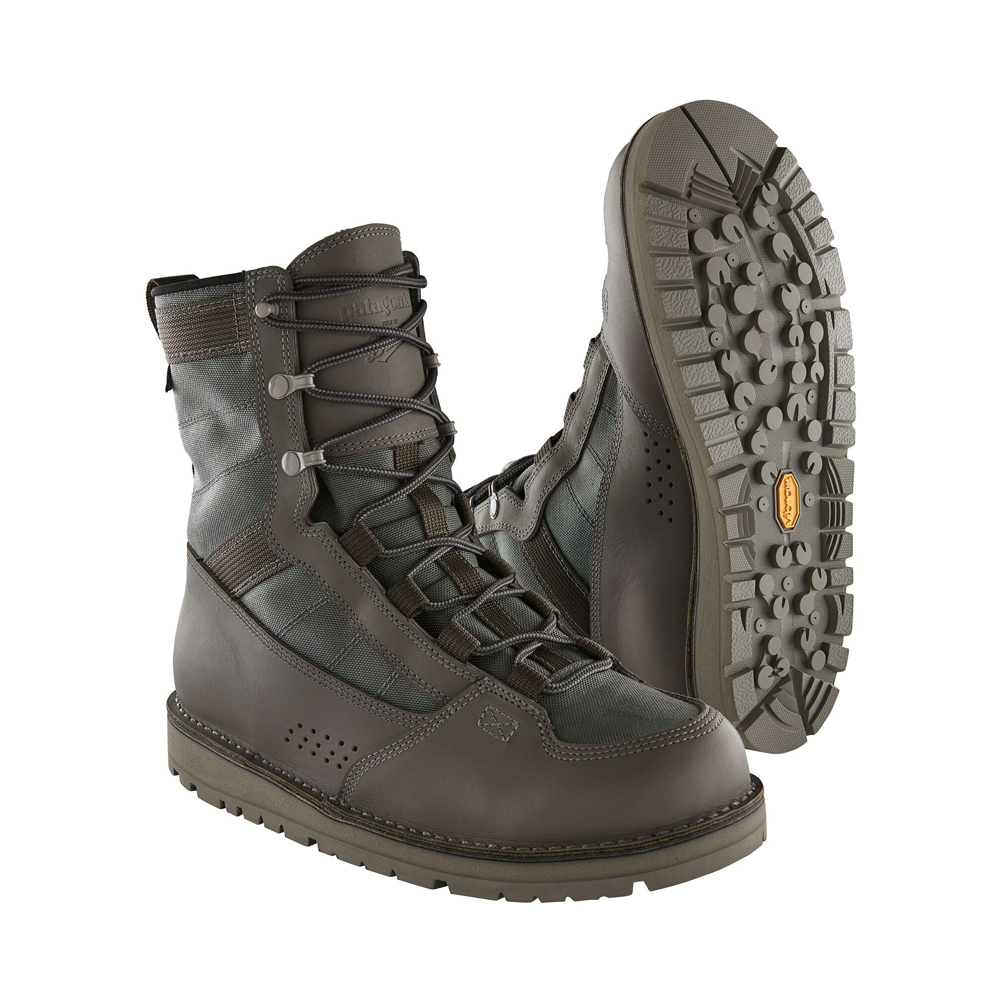 Patagonia River Salt Wading Boots Feather Grey