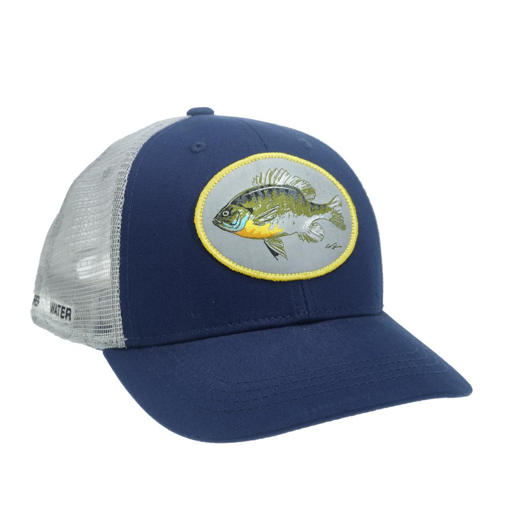 Rep Your Water Artist's Edition Bluegill Hat