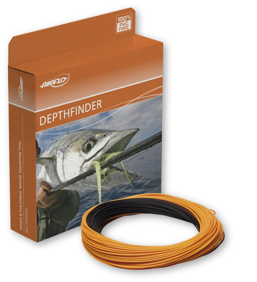 AirFlo Depthfinder Big Game