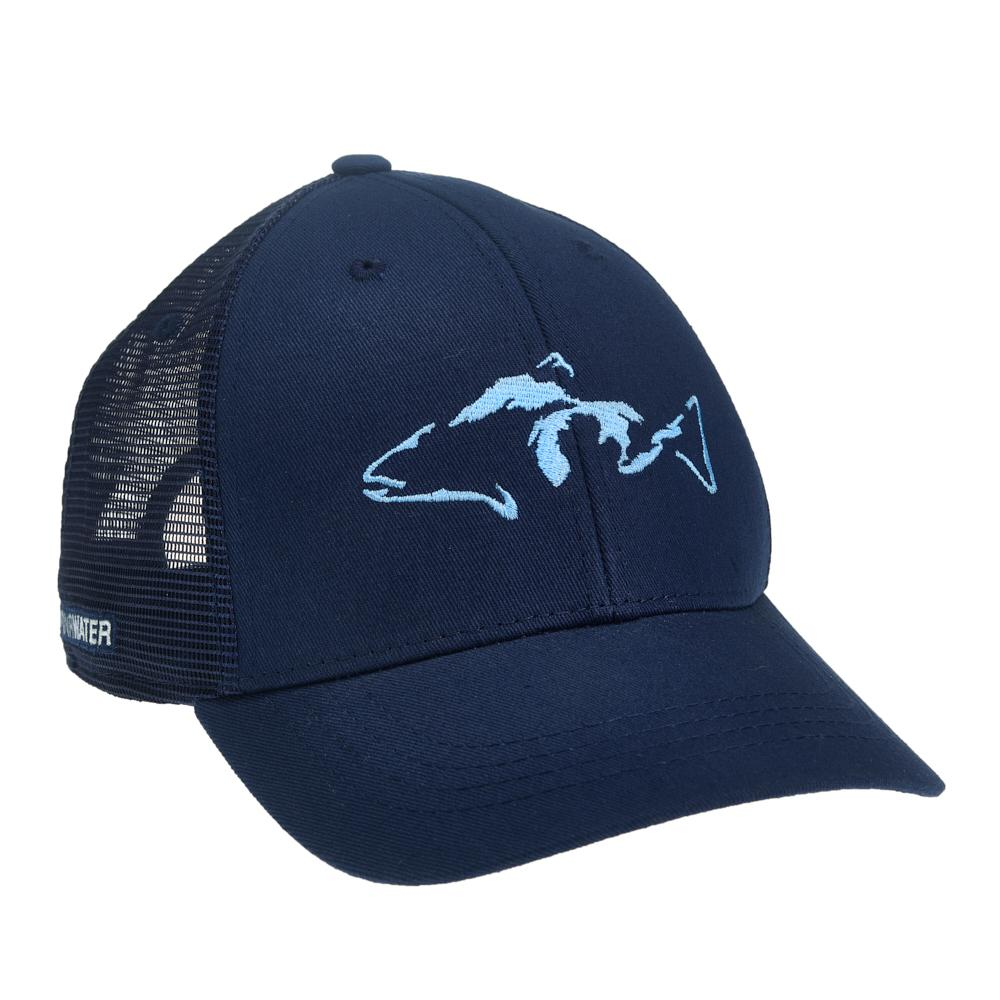 Rep Your Water Great Lakes Proud Hat