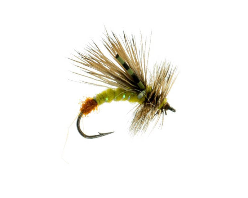 Stinnett's Klinkulator Yellow Sally