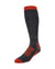 Simms Merino Thermal OTC Sock Carbon