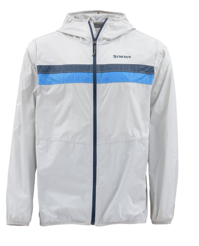 Simms Fastcast Windshell - Sterling
