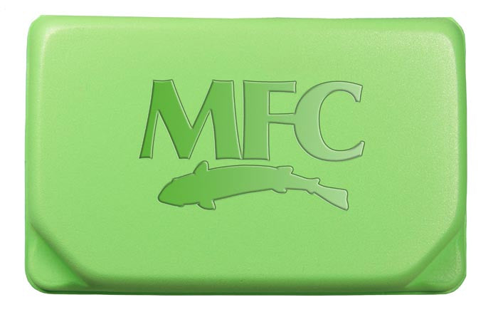 MFC Flyweight Fly Box Charteuse