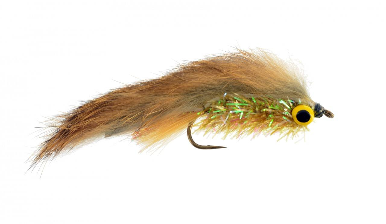 Mallard's Better Baitfish