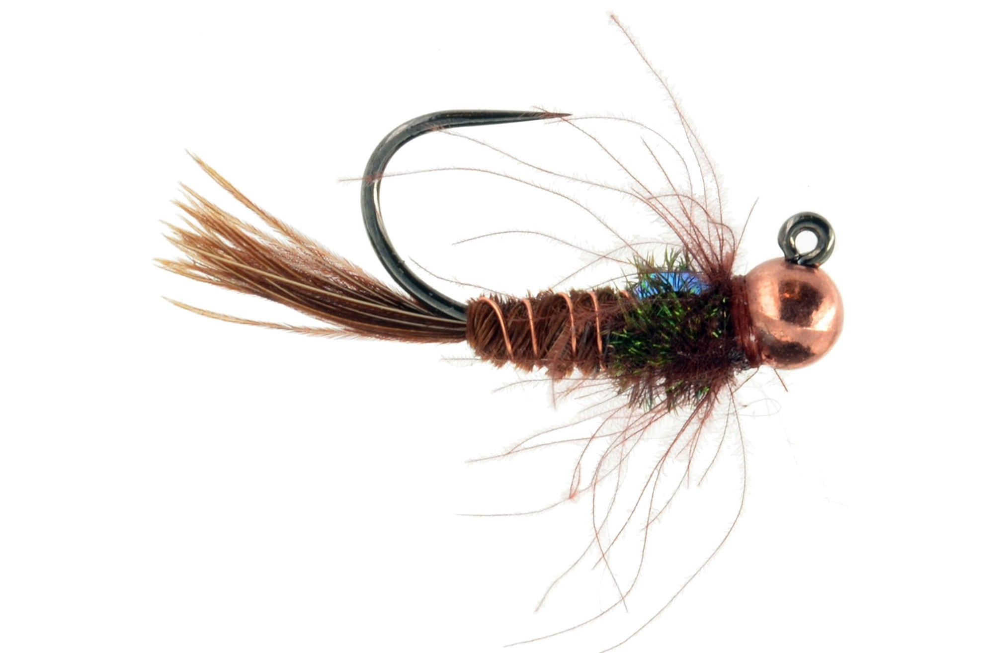 Jiggy Flashback CDC Pheasant Tail