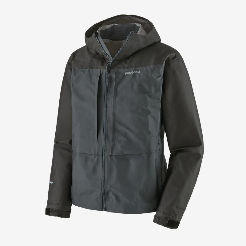 Patagonia River Salt Jacket Ink Black