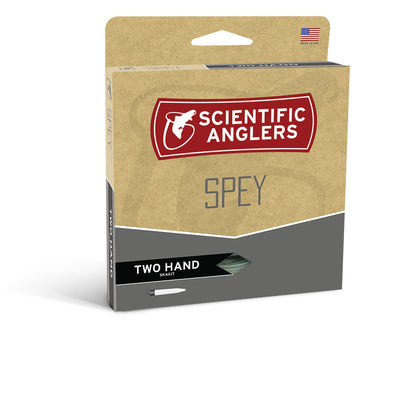 Scientific Anglers Skagit Float Fly Line
