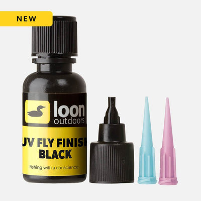 Loon Outdoors UV Fly Finish