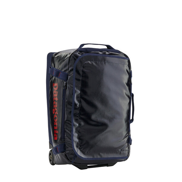 Patagonia Black Hole Wheeled Duffel 40L Classic Navy