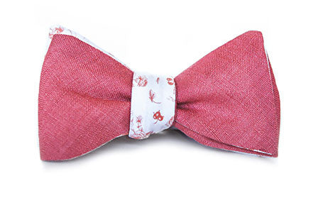 Tasty Ties Baby Turtle Bow Tie