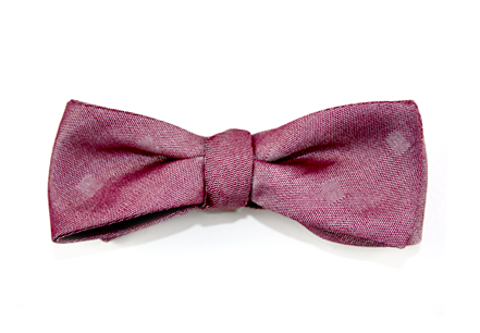 Tasty Ties - Greyhound Custom Bow Tie From The Cocktail Collection