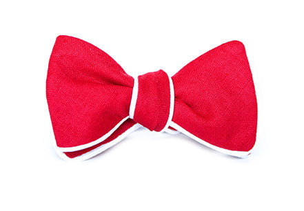 Tasty Ties Louie Louie Bow Tie