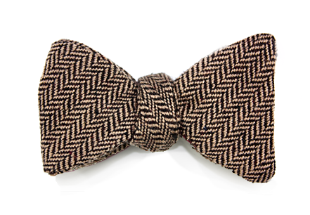 Tasty Ties - Old Fashioned Custom Bow Tie From The Cocktail Collection