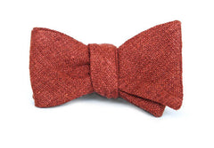 Tasty Ties Pennies From Heaven Bow Tie