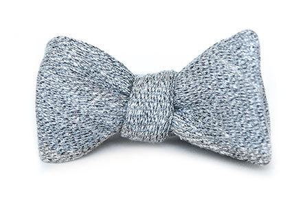Tasty Ties Polar Bear Bow Tie