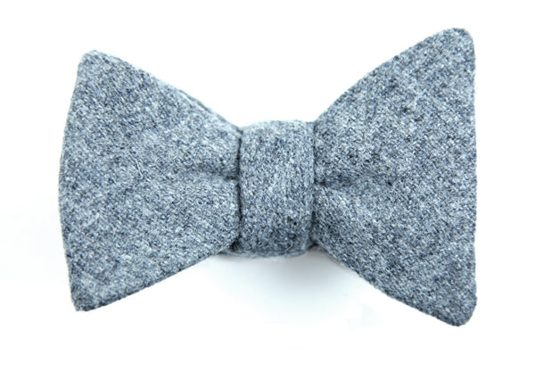Tasty Ties - The Richmond Custom Bow Tie From The San Francisco Collection