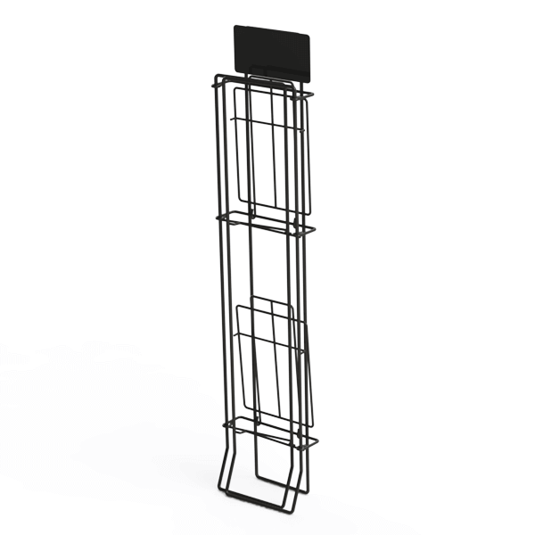 DFR-B - Digest Magazine Display Rack (Box of 5)