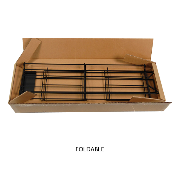 Magazine Display Rack (Box of 5)