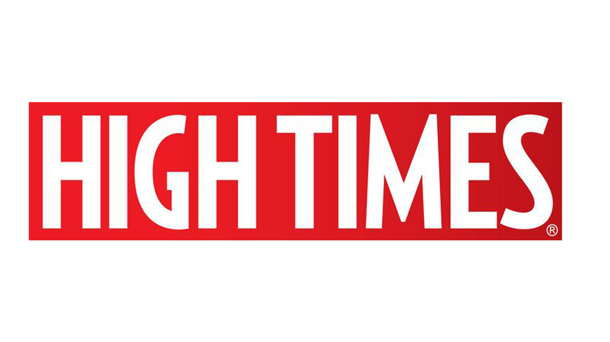 Kush Queen Featured: High Times