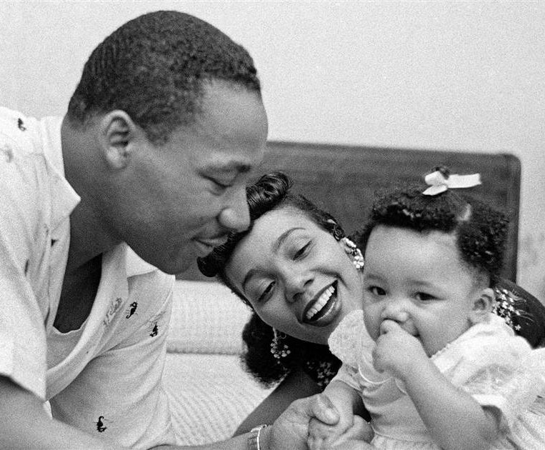 MLK Day: Honor with Action and Operate from Love