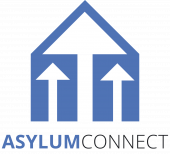 Asylum Connect logo