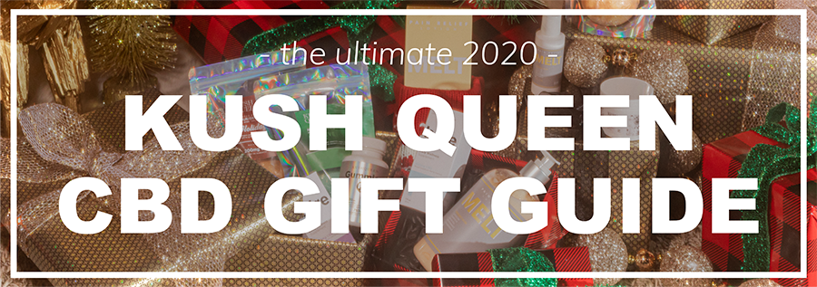 Shop the Ultimate 2020 CBD Holiday Gift Guide